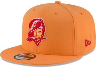 New Era Tampa Bay Buccaneers Historic Vintage 9FIFTY Snapback Cap