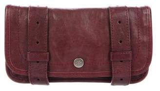 Proenza Schouler PS1 Leather Pouch