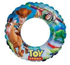 Intex Toy Story Inflatable Swim Ring 24 (61Cm)
