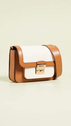 2181e8d811f MICHAEL Michael Kors Sloan Editor Large Shoulder Bag
