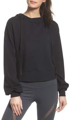 Alo Social Hooded Top