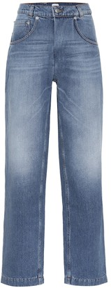 Magda Butrym Stillwater jeans