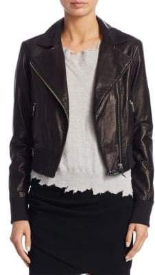 IRO Kalore Leather Jacket
