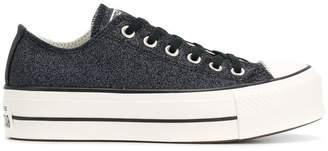 Converse Chuck Taylor platform sneakers