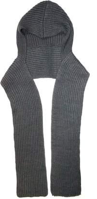 Hunter City H310 6 Ways to wear Hood Scarf Version 2