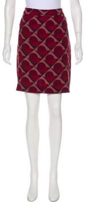 Marc by Marc Jacobs Mini Dot Skirt