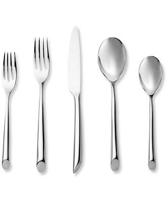 Nambe Frond 5-Piece Place Setting