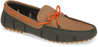 Swims Lux Driving Loafer