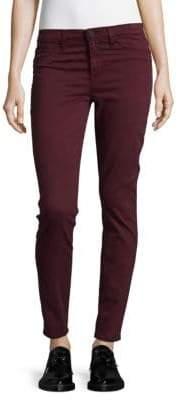 Hudson Nico Super Skinny Ankle Jeans