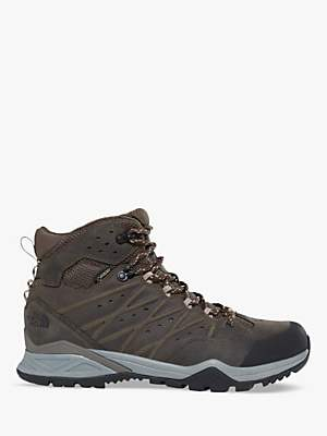 The North Face Hedgehog Hike 2 Mid GORE-TEX Men's Hiking Boots, Green
