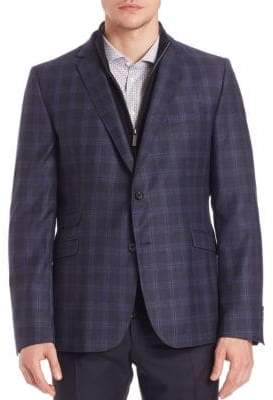 Strellson Slim Fit Sportscoat