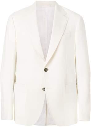 Salvatore Ferragamo classic tailored jacket