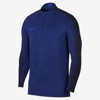 Nike VaporKnit Strike Men's Long Sleeve Soccer Top