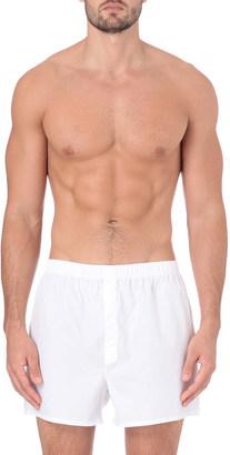 Sunspel Classic boxers $31.50 thestylecure.com