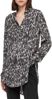 37719a3593 AllSaints Women s Tops - ShopStyle
