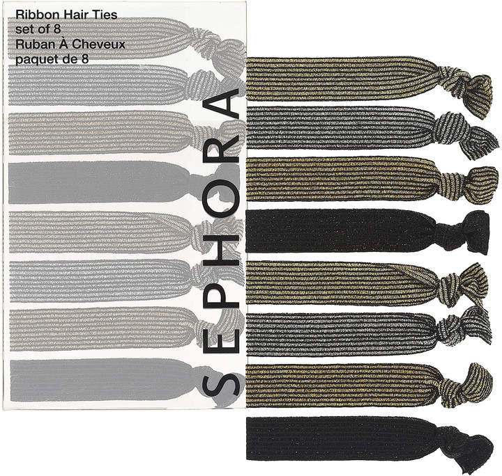 Sephora Ribbon Hair Ties