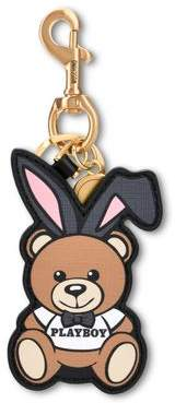 Moschino OFFICIAL STORE Key ring