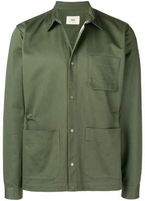 18c216683 Folk Men's Outerwear - ShopStyle