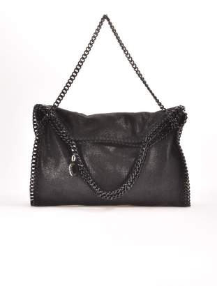 Stella McCartney Falabella Fold Over Tote Bag