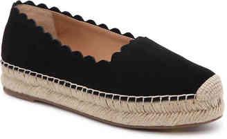 Women's Bahamas Flat -Black $95 thestylecure.com