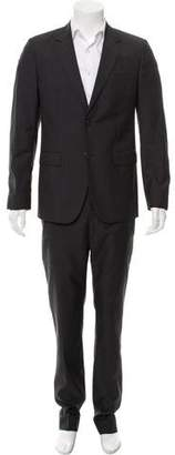 Marc Jacobs Virgin Wool Two-Piece Suit