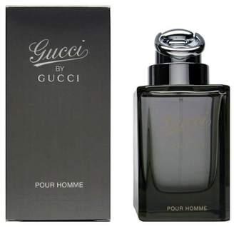 Gucci New by Eau De Toilette Spray 1.7 oz