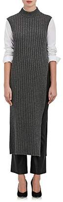 Boon The Shop Women's Cashmere Sleeveless Tunic