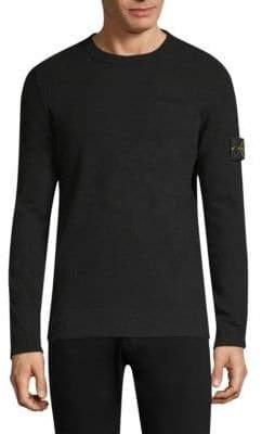 Stone Island Long-Sleeve Sweater