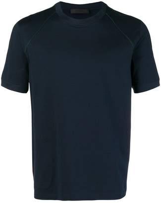 Prada short sleeved T-shirt