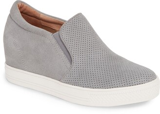 Caslon Allie Wedge Sneaker