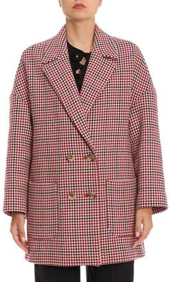 RED Valentino Coat Coat Women