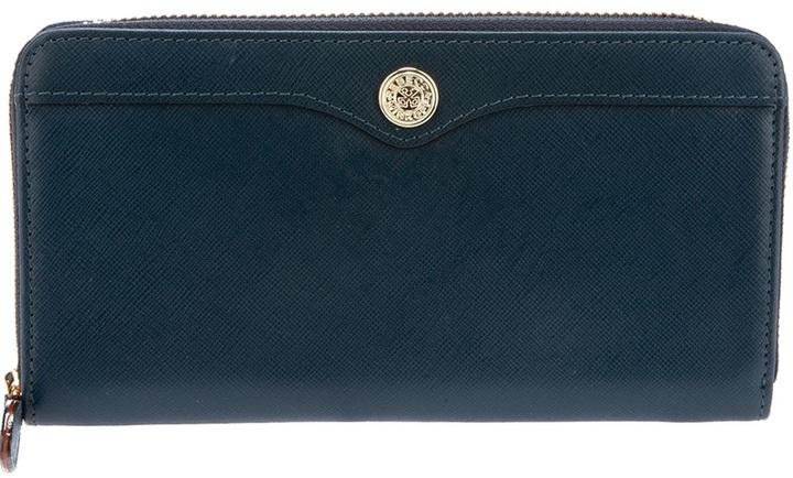 Rebecca Minkoff zipped wallet