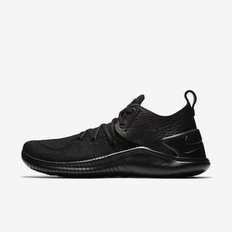 Nike Free TR Flyknit 3 Champagne Women's Training Shoe