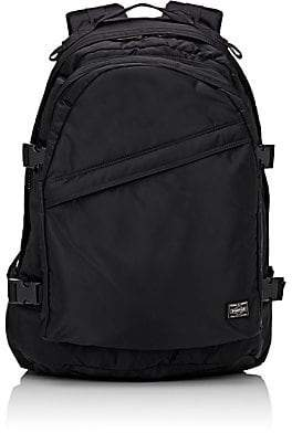 Porter Men's Tanker Backpack - Black