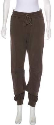 Haider Ackermann High-Rise Skinny Pants