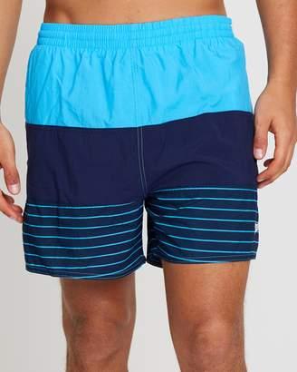 Speedo Panel Solid Leisure Shorts