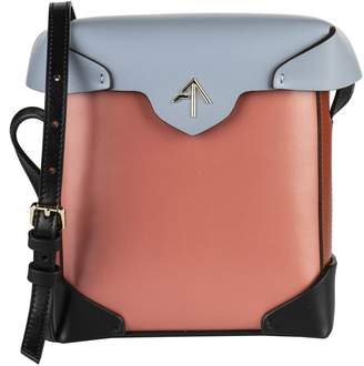 Atelier Manu MANU Mini Pristine Shoulder Bag