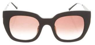 Thierry Lasry Swingy Gradient Sunglasses