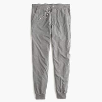 J.Crew Jersey pajama pant