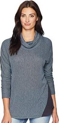 Nic+Zoe Women's Essence Stripe Top