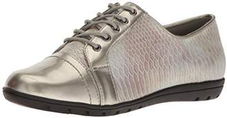 SoftStyle Soft Style by Hush Puppies Women's Valda Oxford