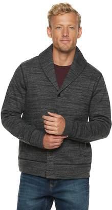 Marc Anthony Men's Slim-Fit Shawl-Collar Sweater