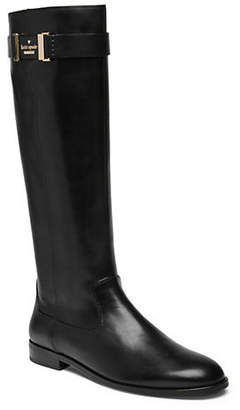 Kate Spade Ronnie Leather Boots