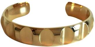 Tiffany & Co. Paloma Picasso yellow gold bracelet