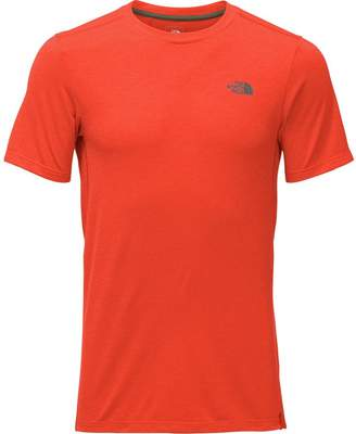 The North Face Beyond The Wall Short-Sleeve Shirt - Men's