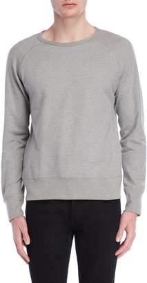 Rag & Bone Raglan Pullover Sweatshirt