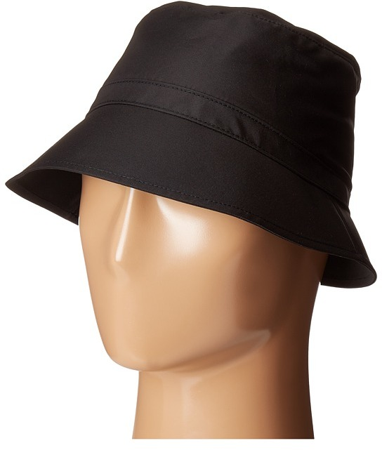 Kate SpadeKate Spade New York - Nylon Bucket Hat Caps