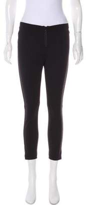 3.1 Phillip Lim Tonal Skinny Leggings