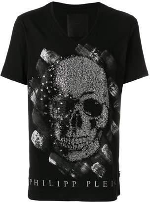 Philipp Plein Replay T-shirt