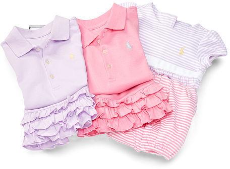 Ralph Lauren Polo Dresses & Shortalls Set